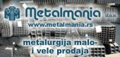 Metalmania Kanjiža